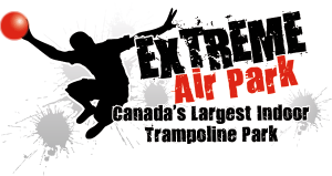 Extreme Air Park New Westminster